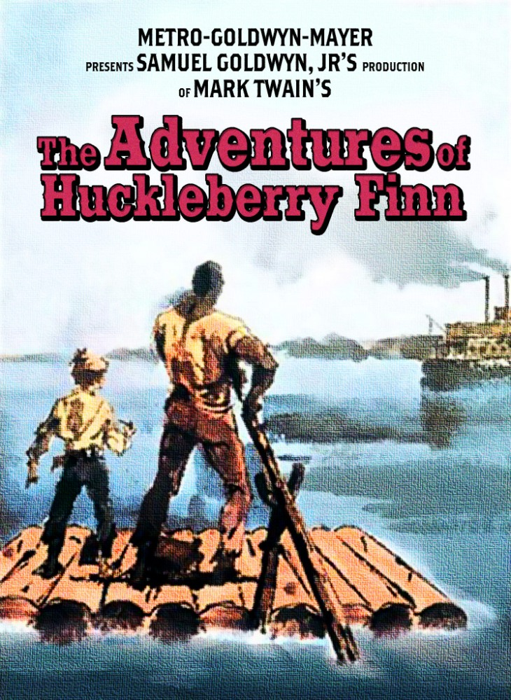 a look at the depiction of evil in adventures of huckleberry finn and young goodman brown The first european settlers of north america wrote about their experiences starting in the 1600s this was the earliest american literature: practical, straightforward, often derivative of literature in great britain, and focused on the future.